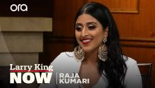 "Raja Kumari on why her new EP 'Bloodline' was ""revolutionary"" for her"
