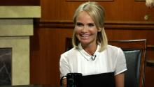 Could Kristin Chenoweth be cast as Dolly Parton?