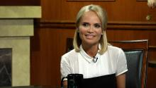 Why Did A Good Christian Girl Like Kristin Chenoweth Get Fired?