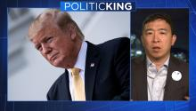 2020 hopeful Andrew Yang: Automation, not immigrants, taking US jobs