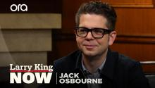 Jack Osbourne on 'Portals to Hell', paranormal activity, & single fatherhood