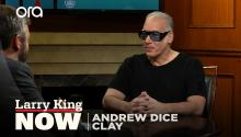 Andrew Dice Clay on PG comedy, acting, & his Instagram show 'Clips'