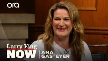 Ana Gasteyer on 'Wine Country', female comedians, & 'SNL'