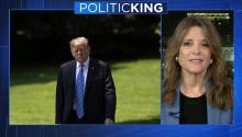 An interview with 2020 candidate Marianne Williamson