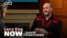 David Koechner on 'All Creatures Here Below', Trump, & 'SNL'