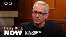 Dr. Drew on how adverse childhood experiences affect American's mental health today