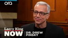 Dr. Drew discusses the dangers of social media on mental health