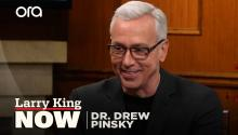 Dr. Drew explains why anti-vaccinators are a threat to healthy Americans