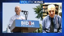 Ralph Nader: Joe Biden is Hillary Clinton redux