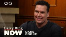 """Part of the one testicle club"": Dane Cook reveals he has something in common with Tom Green"