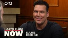 Comedian Dane Cook reminisces about the early days of MySpace