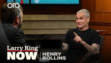 """Good people, bad government"": Henry Rollins discusses a recent trip to North Korea"