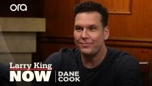 """The best of the best"": Dane Cook explains how he's grown by embracing his haters"