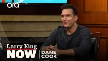 Dane Cook on haters, social media, & his new stand-up tour
