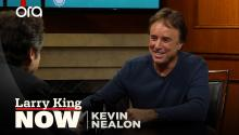 Kevin Nealon on 'Hiking with Kevin', comedic influences, & 'SNL'
