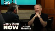 If You Only Knew: Jared Harris