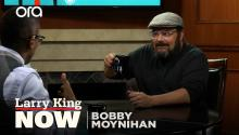 If You Only Knew: Bobby Moynihan