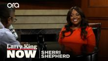 Sherri Shepherd on 'Mr. Iglesias', stand-up comedy, & 'The View'