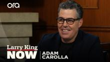 Adam Carolla on his podcasting empire, work ethic, & Dr. Drew