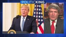 Richard Painter discusses Donald Trump's big win in an emoluments clause lawsuit