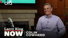 Colin Cowherd on NBA free agency, Megan Rapinoe, & politics in sports