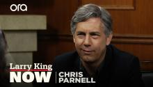 Chris Parnell on 'Archer', voice acting, & 'SNL'