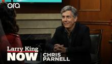 'Archer' star Chris Parnell on his prolific voice acting career