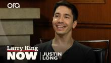 If You Only Knew: Justin Long