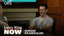 Simon Pagenaud on the Indy 500, his winning strategy, & his dog Norman