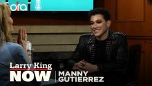 Manny 'MUA' Gutierrez on his new makeup line, blurring gender lines, & makeup trends