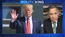 Dennis Kucinich: Making 2020 all about Trump will cost Dems the election