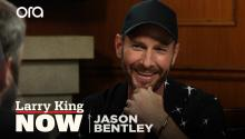 KCRW's Jason Bentley talks moving on, discovering new artists, & streaming music