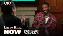 Marlon Wayans on 'Sextuplets', fatherhood, & 'White Chicks' sequel