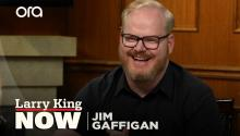 Jim Gaffigan on stand-up special 'Quality Time', politics in comedy, & Jerry Seinfeld