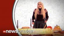 Happy Thanksgiving: Meghan Trainor's Thanksgiving Carols with Jimmy Kimmel