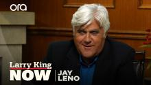 If You Only Knew: Jay Leno