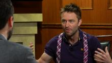 Chris Hardwick's Thoughts On Net Neutrality