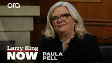 Paula Pell gushes over working with an all-female cast in 'Wine Country'