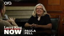 'Wine Country' star Paula Pell has a secret talent that will blow you away
