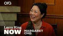 Margaret Cho on her new podcast, representation in Hollywood, & LGBTQ rights