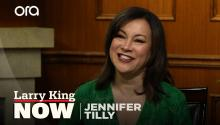 Jennifer Tilly on her cult following, poker, & 'Child's Play' franchise