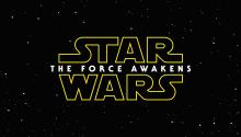 Star Wars VII: The Force Awakens (Official Trailer)