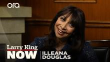 Illeana Douglas on why she loves classic films
