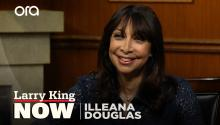 Film expert Illeana Douglas on what films she always recommends to people