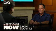 Jon Lovitz fondly recalls working with the late Phil Hartman