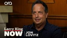 How Dennis Miller's confidence saved Jon Lovitz's 'SNL' audition