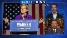 As Elizabeth Warren surges, can Bernie Sanders regain progressives' enthusiasm?