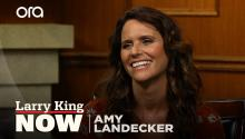 If You Only Knew: Amy Landecker