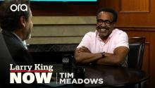 If You Only Knew: Tim Meadows