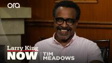 """I just wasn't happy"": Tim Meadows explains why he decided to leave 'SNL'"
